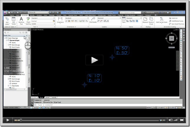 AutoCAD Fundamentals for Civil Engineers - Part 325 (1/3)